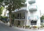 Hôtel Cattolica - Hotel Azzurro-1