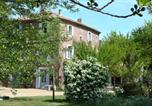 Location vacances Saint-Saturnin-lès-Avignon - Bastide Rose-3