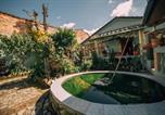 Location vacances Otavalo - Casa Zulay-3