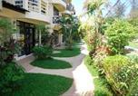 Hôtel Pa Tong - Sunset Apartment Phuket-2