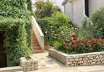 Location vacances Zadarska - Apartments by the sea Mandre, Pag - 523-4