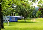 Camping Saint-Rémy-sur-Durolle - Camping de l'Orangerie -2