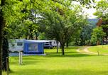 Camping Cordelle - Camping de l'Orangerie -2