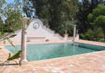 Location vacances La Luisiana - Historic house with pool in Andalucian private estate-3