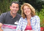 Camping avec Piscine Plomodiern - Yelloh! Village - La Baie De Douarnenez-4