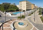 Hôtel Misano Adriatico - Hotel Alba-1
