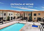 Location vacances Moab - Entrada 424 and 428 and 432-1