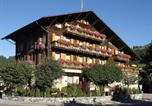 Location vacances Château-d'Oex - Hotel Saanerhof-1