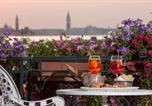 Hôtel Ville métropolitaine de Venise - Hotel Riviera Venezia Lido-2