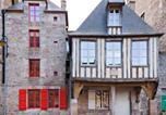 Hôtel Dinan - La Maison Pavie-1