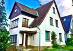 Location vacances Altenau - Harzburg Appart Unter den Linden 19-3