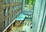 Hôtel Camden Town - International Hall / University of London-4
