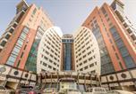 Hôtel Bahreïn - Elite Grande-1