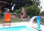 Location vacances Tibau do Sul - Casa de Itinho-4
