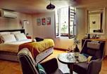 Hôtel Le Bouscat - La Belle Endormie B&B-1