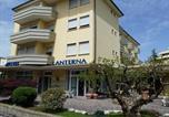 Hôtel Stanghella - Hotel Lanterna-3