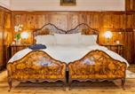 Location vacances San Candido - Innichen - Valcastello Dolomites Chalet & Polo Club-2