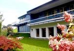 Location vacances Trogen - Blue Lodge Loft-1