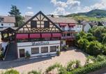 Hôtel Waldbreitbach - Hotel Rebstock-1