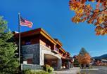 Hôtel South Lake Tahoe - Marriott Grand Residence Club, Lake Tahoe-3