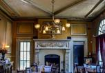 Hôtel Indianapolis - Inn at The Villa-4