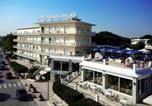 Hôtel Castelfidardo - Hotel Numana Palace-2