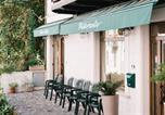 Hôtel Pescasseroli - Hotel Nilde-4