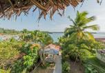 Hôtel Bocas del Toro - Dreamcatcher Hostel and Restaurant