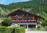 Location vacances Reit im Winkl - Gästehaus Flora-1
