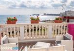 Hôtel Porto Cesareo - Estasi sul mare-1