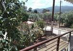 Location vacances Asprovalta - Maisonnette 2-bed luxury sleeps 6 adults 200m from sandy beach-2
