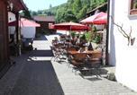 Hôtel Birgland - Hotel Forsthof-4