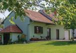 Location vacances Međimurska - One-Bedroom Holiday Home in Strigova-1