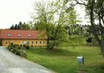 Location vacances Hjørring - Ravnehøj Bondegårdsferie-1