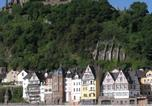 Location vacances Cochem - Haus Burgfrieden Cochem-4
