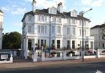 Hôtel Eastbourne - Devonshire Park Hotel