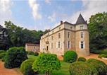 Location vacances  Dordogne - Annesse-et-Beaulieu Villa Sleeps 12 Pool Wifi-1