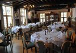 Hôtel Furnes - Hotel Restaurant Stadhuis-2