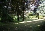 Location vacances Brilon - Holiday home Jagdhuys Bei Willingen 1-4