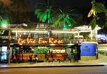 Hôtel Vung Tàu - Lavie En Rose Coffee, Spa & Villas-1