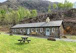 Location vacances Beddgelert - Sygun Cottage - Detached Cottage in the heart of the Snowdonia National Park-1