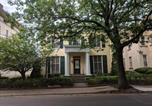 Location vacances Orange - The Historic Mansion-2