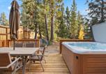 Location vacances Incline Village - Pine Haven w/ Hot Tub, Walk to Beach - Near Skiing home-1