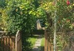 Location vacances Roncofreddo - Casa delle Rose Appartamento Gelsomino-3