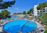 Hôtel Sant Joan de Labritja - Alua Hotel Miami Ibiza-3