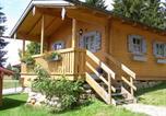 Camping avec WIFI Allemagne - Knaus Campingpark Lackenhäuser-1