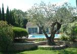 Location vacances Graveson - Maison De Vacances - Graveson-1