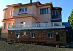 Location vacances Abertamy - Penzion Vila Victoria-2