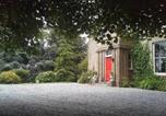 Hôtel Tullamore - Glebe House Guesthouse-3