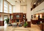 Hôtel Commerce - Hilton Garden Inn Athens Downtown-3